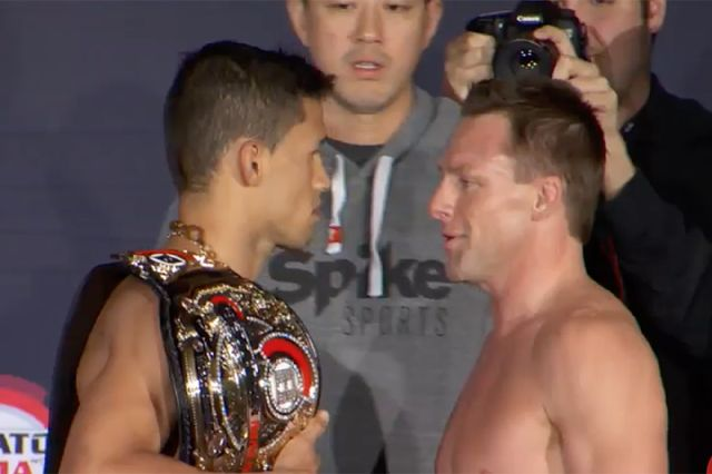 eduardo dantas vs joe warren bellator