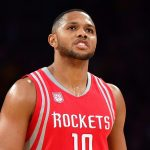 Eric Gordon making a great go with Houston Rockets