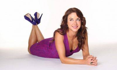 erin karpluk talks about her time on supernatural 2016 interviews