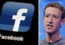 facebook doubles down on fighting fake news 2016 images