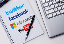 facebook microsoft twitter and youtube join forces 2016 images