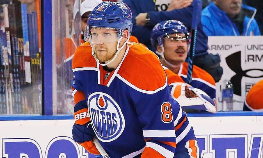Edmonton Oilers Trade Rumors kick in as Team Struggles 2016 images