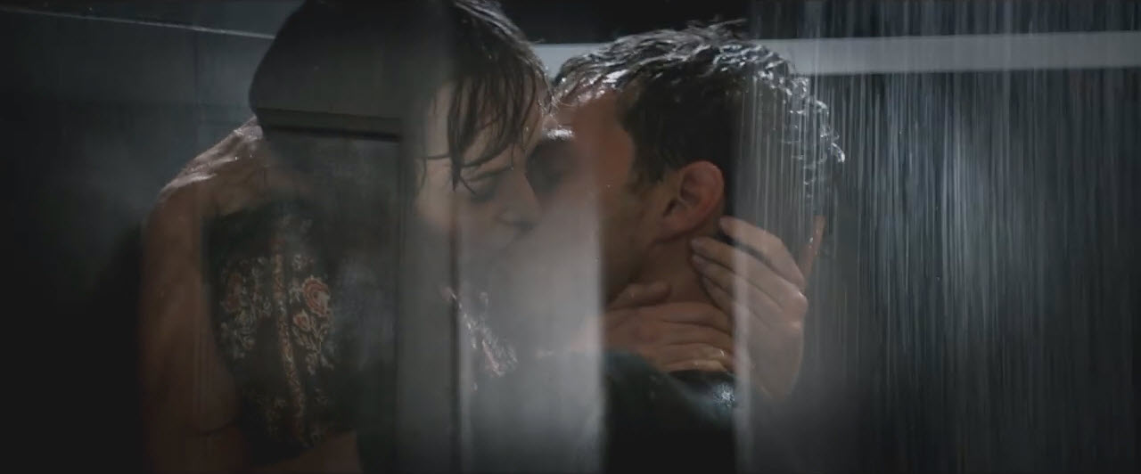 New 'Fifty Shades Darker' Trailer images ready to get you wet for Valentine's Day 2016 movie
