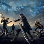 final fantasy 15 sells five million copies