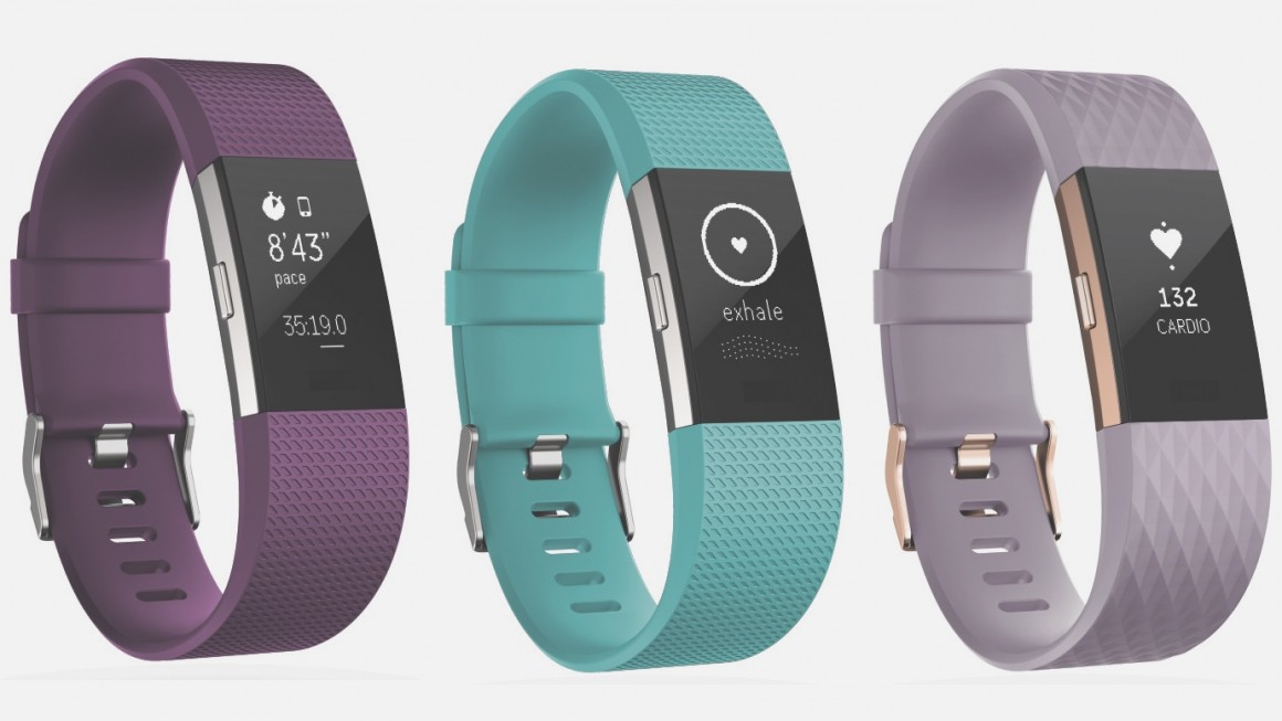 Fitbit Charge 2 Images Movie Tv Tech Geeks News