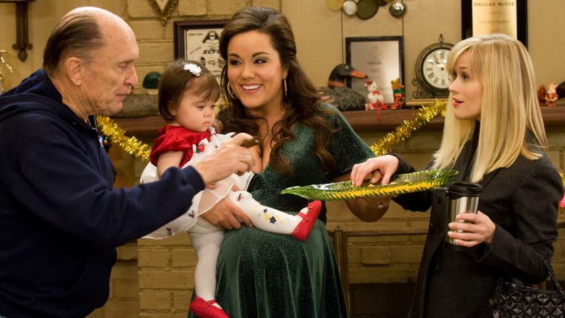 four christmasses movie