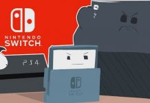 gaming weekly nintendo switch vs ps4 xbox one plus ready at dawn updates 2016 images