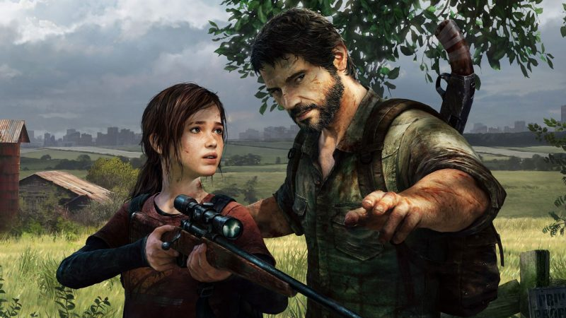 gaming weekly the last of us part 2 video hits and marvel vs capcom 2016 images