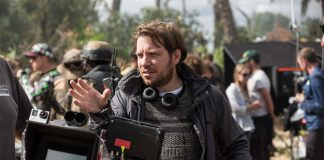 gareth edwards talks his rogue one cameo and featurette 2016 images