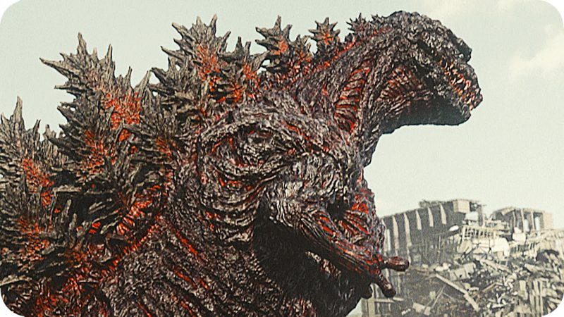 godzilla resurgence top films of 2016