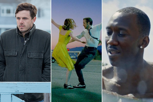 golden globe 2017 nominations moonlight la la land