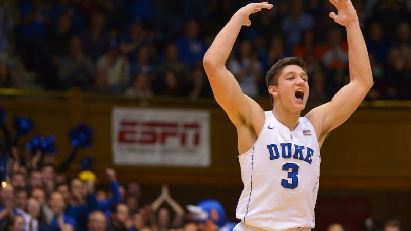 grayson allen duke loser basketball