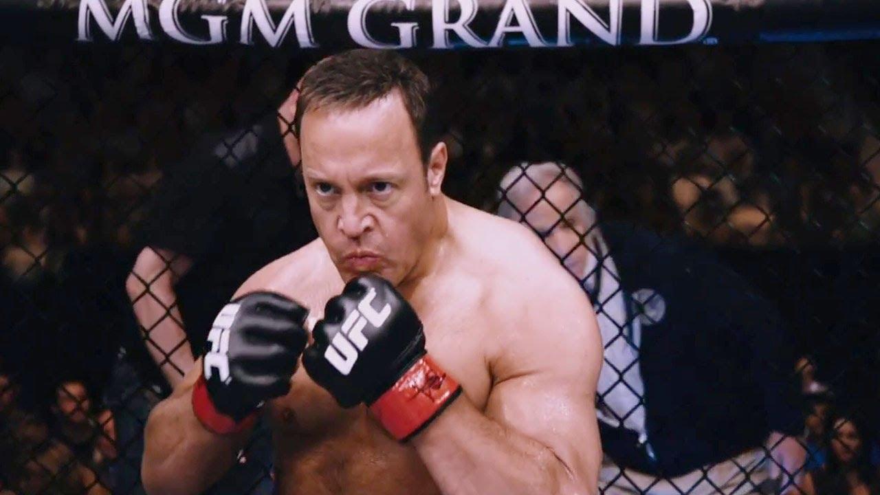 supreme champion movie mma