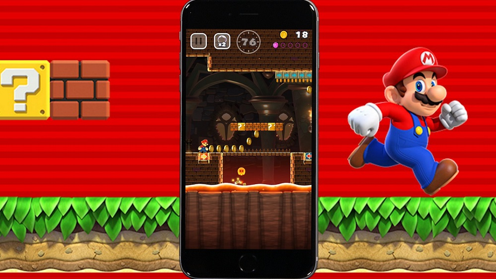 How Nintendo overshop Super Mario Run on price, connectivity 2016 images