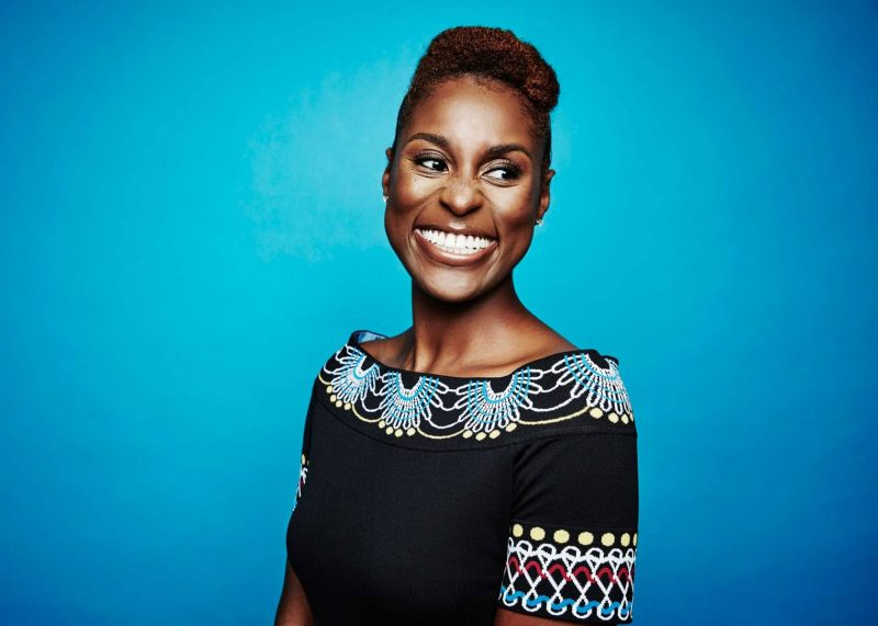 issa rae most inspiring celebrities 2016