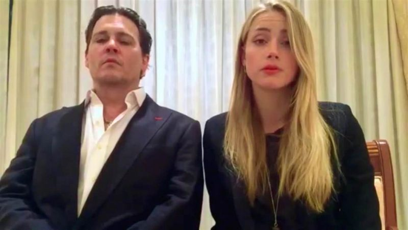 johnny depp amber heard messy divorce