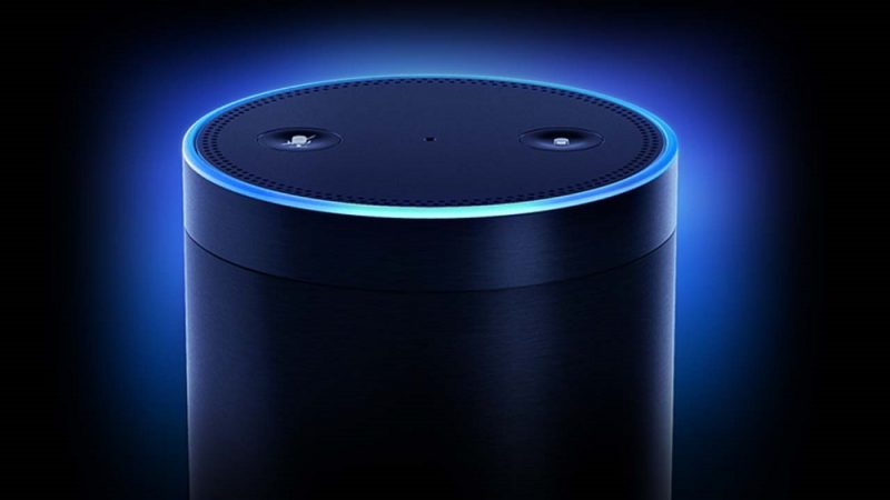just what does amazon echo listen to and store 2016 images