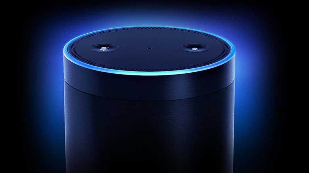 Just what does Amazon Echo listen to and store? 2016 images