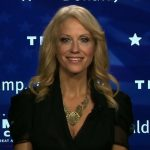 kellyanne conway defends trump through it all for donald