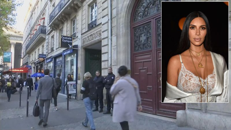 kim kardashian paris robbery top 10 crazy gossip stories
