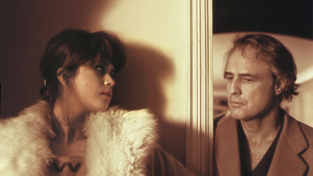 'Last Tango in Paris' controversial butter scene brings new outrage 2016 images