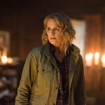 Laurie Paton talks 'Supernatural's' Asa Fox