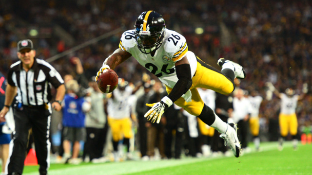 NFL Winners and Losers Week 14 leveon bell proved his point 2016 images
