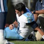 marcus mariota fractured fibula injury