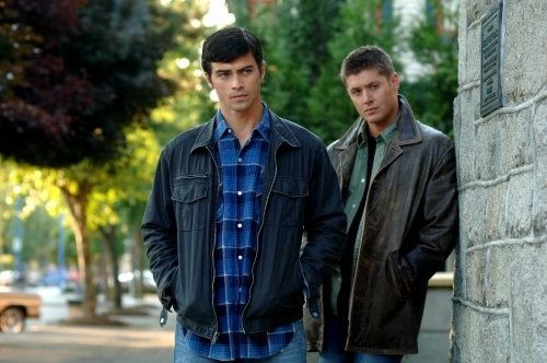 matt cohen and jensen ackles supernatural movie tv tech geeks