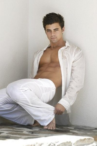 matt cohen shirtless movie tv tech geeks interview