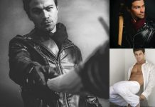 matt cohen talks his different supernatural sides and fan requests 2016 images