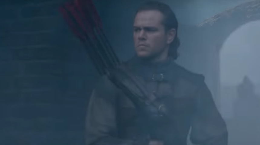 matt damon takes on great wall whitewasthing controversy again 2016 images