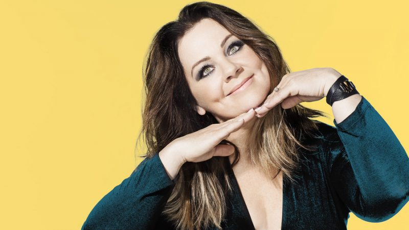 melissa mccarthy most inspiring celebrities of 2016
