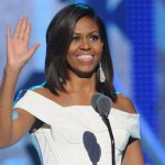 michelle obama most inspiring celebrities of 2016