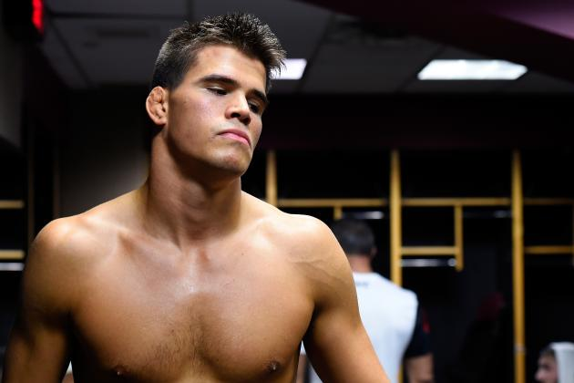 mickey gall shocks with fox 22 win