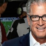 Mike Pereira still pushing for more NFL transparency