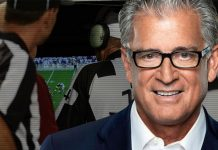 mike pereira still pushing for more nfl transparency 2016 images