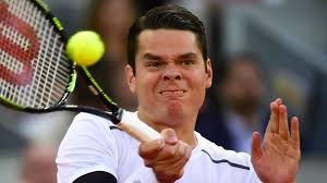 milos raonic moving on from coach carlos moya 2016 images