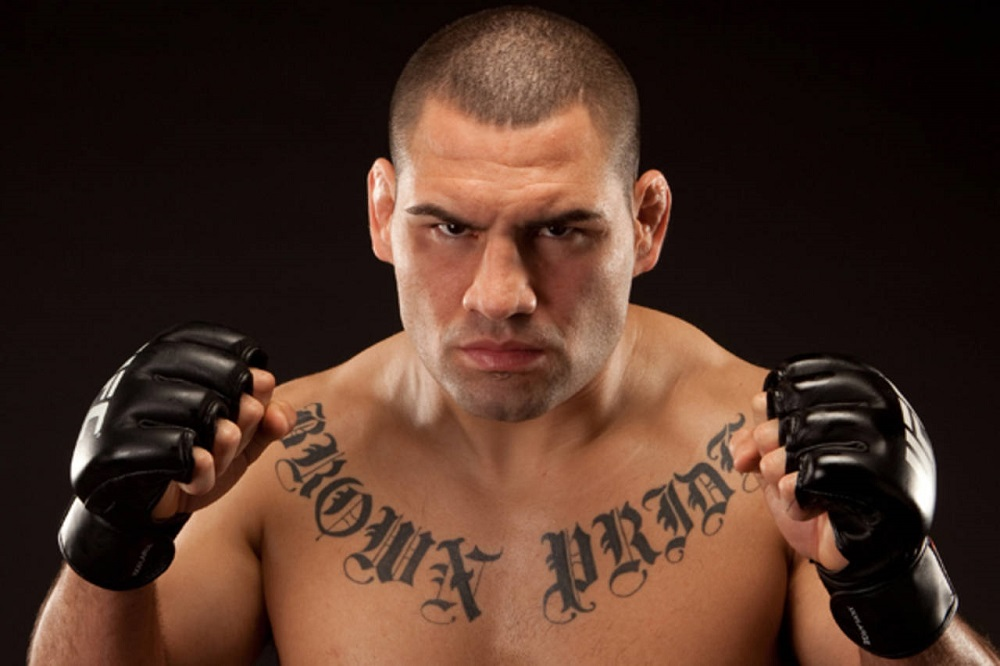 MMA Weekly: Cain Velasquez pulled, Cris Cyborg fails and Ronda Rousey loss 2016 images