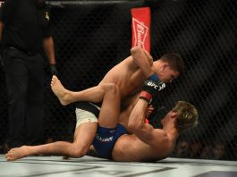 mma weekly michelle waterson, mickey gall surprise and king mo wins 2016 images