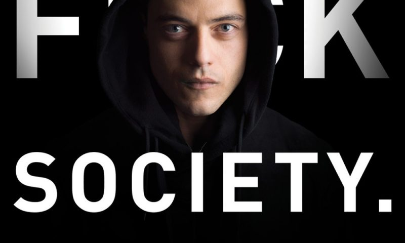mr robot top 10 best shows of 2016
