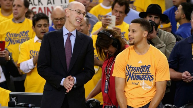nba superstars benefit from new collective bargaining agreement 2016 images