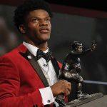 NFL still unsure on Lamar Jackson after Heisman Trophy win