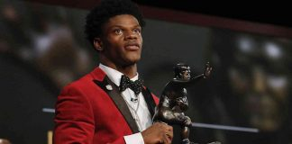 nfl still unsure on lamar jackson after heisman trophy win 2016 images