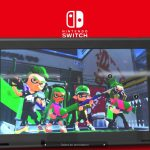 nintendo switch console tour hitting 2017