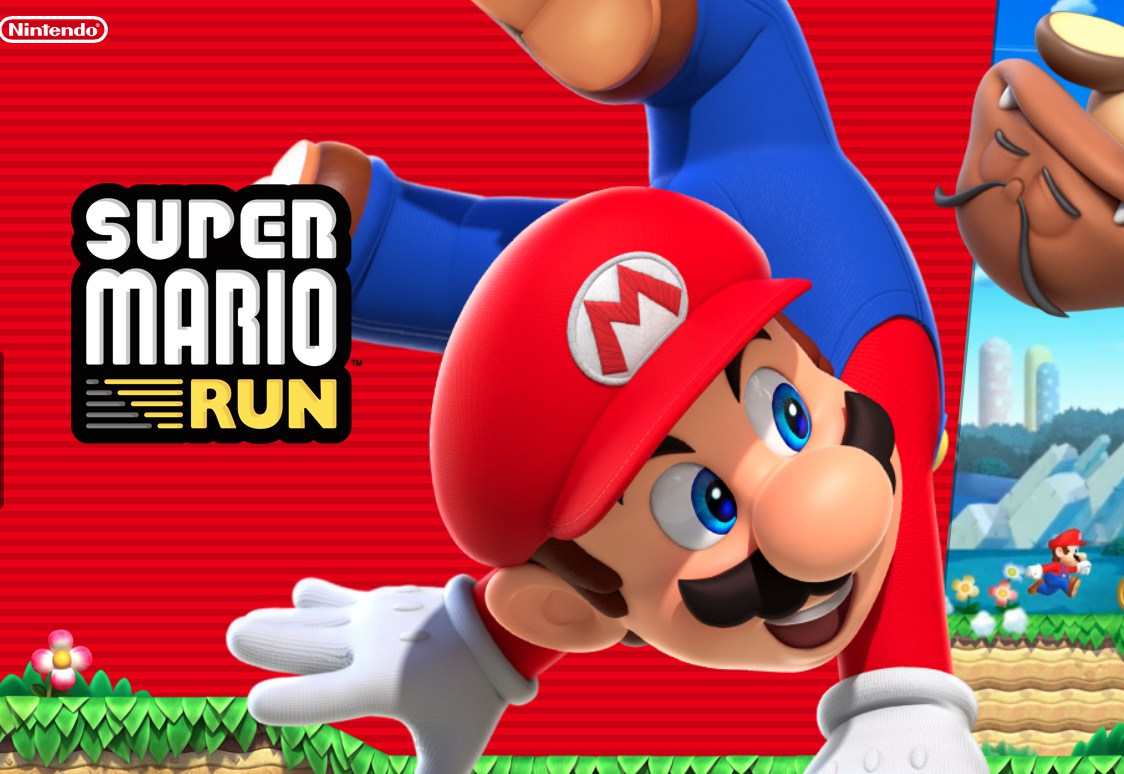 50 Million Running Marios and More to Come from Nintendo 2016 images