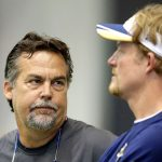 Rams Jeff Fisher and Les Snead toxic relationship gets worse