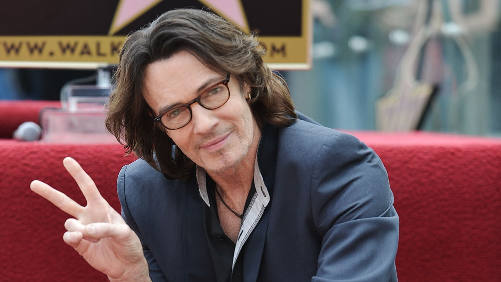 Rick Springfield talks 'Supernatural' and tapping into Lucifer 2016 images