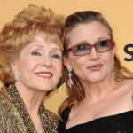 RIP: Debbie Reynolds, Actress and Carrie Fisher's mother dies at 84