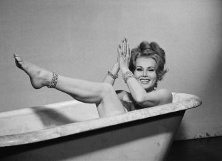 rip zsa zsa gabor first famous for being famous celebrity dies at 99 2016 images
